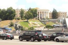 Украина kiev стоковое фото