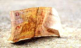 Украинец Hryvnia Банкноты, Стоковые Фото