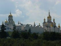 Украинская церковь Стоковые Фото