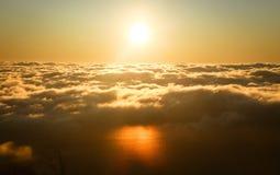 Украинские крымские горы Стоковые Фотографии RF