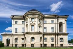 Украинский дворец Razumovsky Стоковое Фото