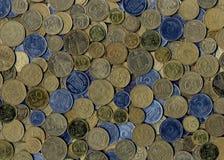 Украинский пустяк денег стоковая фотография rf
