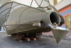 Украинский танк Столетие XXI Стоковая Фотография RF