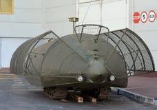 Украинский танк Столетие XXI Стоковое Фото