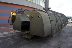 Украинский танк Столетие XXI Стоковое Изображение RF