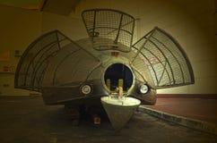 Украинский танк Столетие XXI Стоковые Изображения