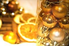 украшать рождества Стоковое Изображение