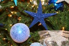 украшать рождества Стоковое Фото