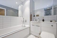 украшение ванной комнаты Стоковая Фотография RF