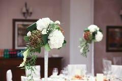 Украшение венчания Стоковое Изображение