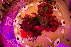 Украшение на день свадьбы Стоковые Фото