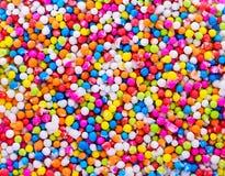 Украшение печенья сладостного сахара распространяя Стоковые Фотографии RF