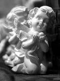 украшение рождества ангела Стоковое фото RF