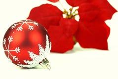 украшение рождества стоковая фотография rf