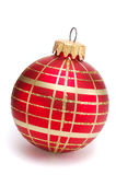 украшение рождества стоковое фото