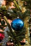 Украшение рождества Стоковые Фото