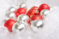 украшение рождества Стоковые Изображения