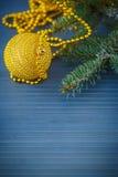 украшение рождества 2 Стоковые Изображения