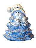 Украшение рождественской елки Стоковое Изображение RF