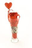 украшение романтичное Стоковые Фотографии RF