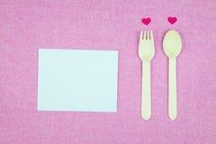 украшение романтичное, valentine& x27 St; концепция дня s, взгляд сверху fla Стоковые Изображения RF
