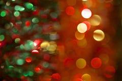 Украшение сусали рождества Стоковые Изображения RF