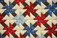 украшение ткани доски Стоковое Изображение