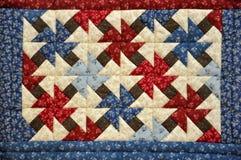 украшение ткани доски handmade Стоковое Фото