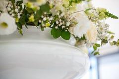 украшение цветет венчание Стоковые Изображения RF