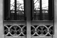 Украшение 14 цветка Стоковое Изображение