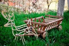 Украшение для сада Стоковое Изображение RF