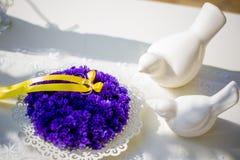 Украшение для wedding Стоковое Изображение