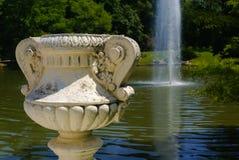 Украшения кристаллического дворца Стоковое Фото