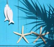 украшения морские Стоковая Фотография RF