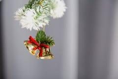 Украшения рождества, дом отдыха связали концепция Стоковая Фотография RF