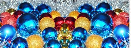 Украшения рождества, фантазия, натюрморт, текстура, предпосылка, состав стоковое фото rf