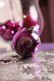 украшения рождества стоковое фото