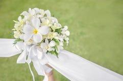 Украшения свадьбы Стоковая Фотография