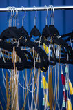 Украшения смертной казни через повешение стоковое фото rf