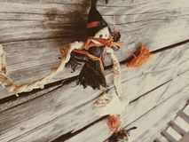 Украшения хеллоуина Стоковое Фото