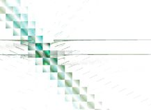 украшенный шаблон логотипа Стоковая Фотография