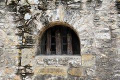 Укрепленное окно Стоковые Изображения RF