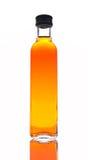 уксус бутылки Стоковые Фотографии RF