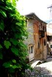 Улица в Kotor Стоковые Изображения