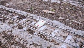 улица играть карточек Стоковое Фото