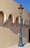 улица светильника старая Стоковая Фотография