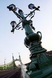 улица светильника стоковые изображения rf