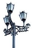 улица светильника Стоковое Фото