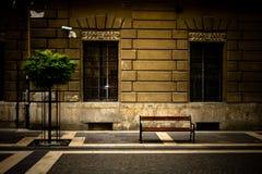 улица стоковые изображения rf