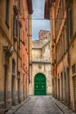 улица florence Италии Стоковые Фото